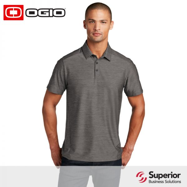 OG143 - OGIO Custom Polo Shirt