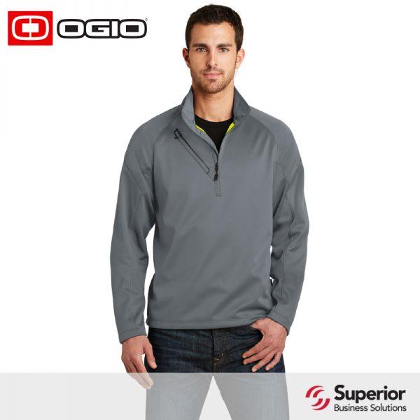 OG2010 - OGIO Fleece Apparel Logo Wear