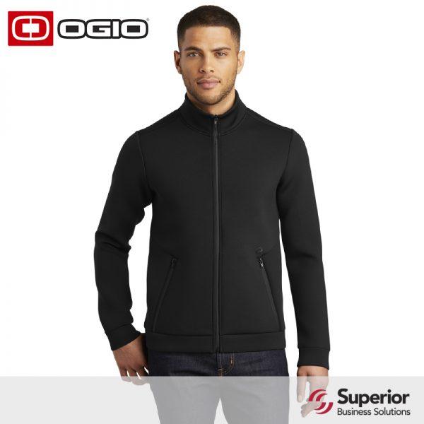 OG724 - OGIO Bonded Jacket