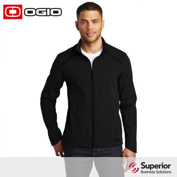 OG725 - OGIO Exaction Jacket