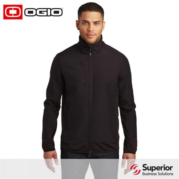 OG726 - OGIO Trax Jacket