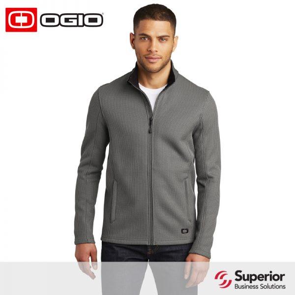 OG727 - OGIO Fleece Apparel Logo Wear