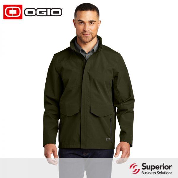OG752 - OGIO Utilitarian Jacket