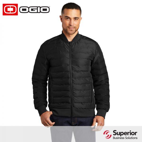OG753 - OGIO Puffy Jacket
