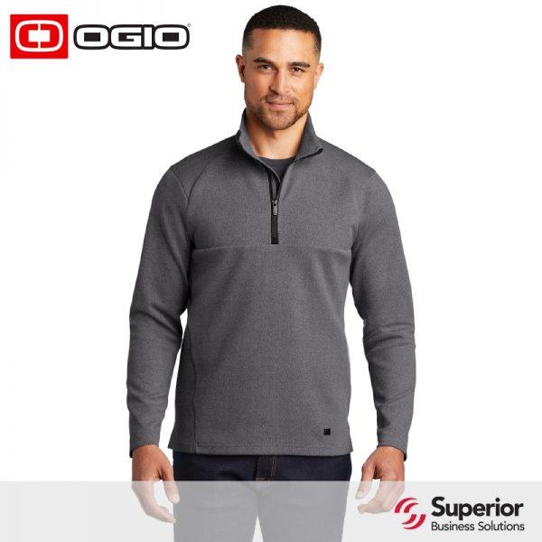OG821 - OGIO Fleece Apparel Logo Wear