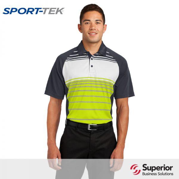 ST600 - Sport-Tek Custom Polo Shirt