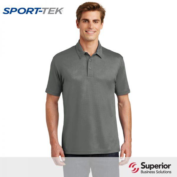 ST630 - Sport-Tek Custom Polo Shirt