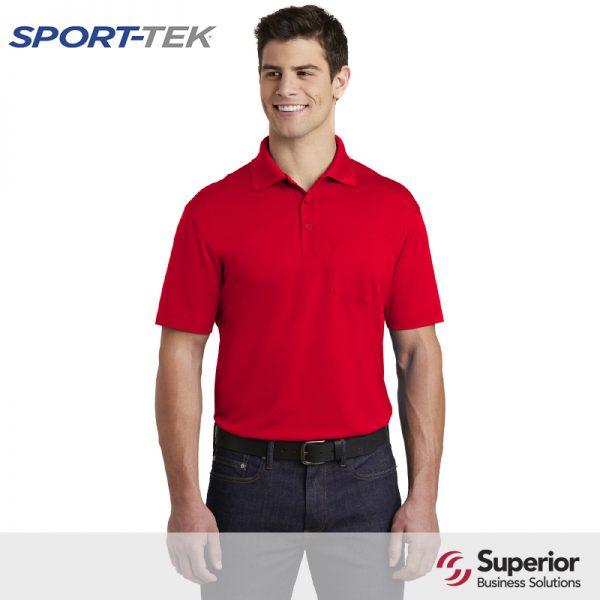 ST651 - Sport-Tek Custom Polo Shirt
