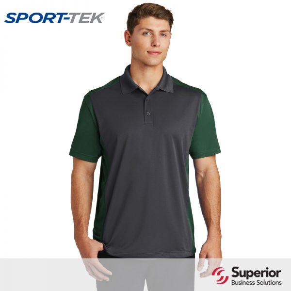 ST652 - Sport-Tek Custom Polo Shirt