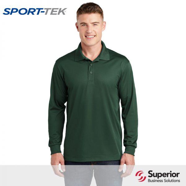 ST657 - Sport-Tek Custom Polo Shirt