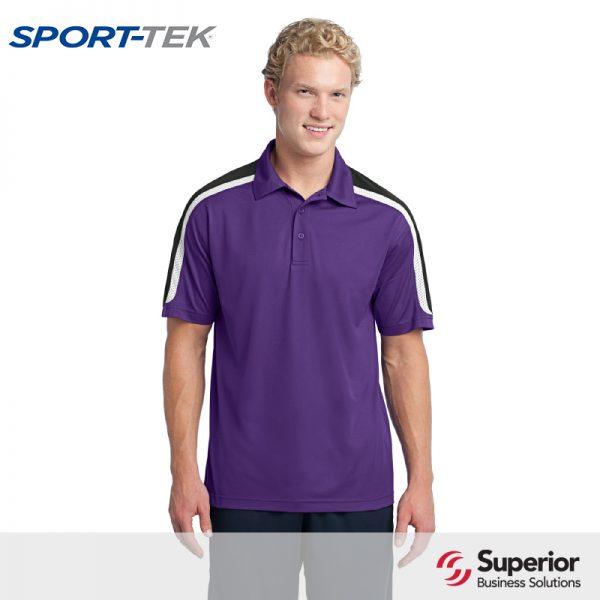 ST658 - Sport-Tek Custom Polo Shirt