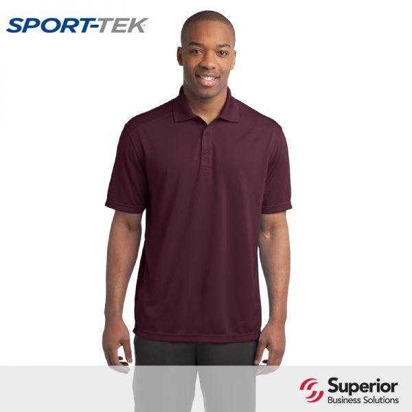 ST680 - Sport-Tek Custom Polo Shirt