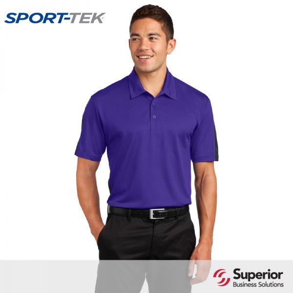 ST695 - Sport-Tek Custom Polo Shirt