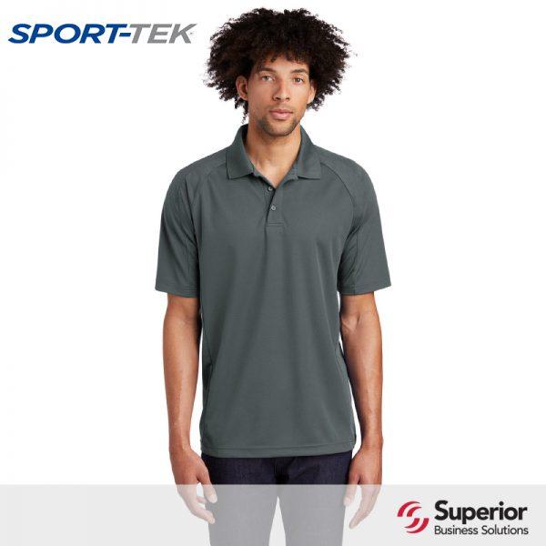 T474 - Sport-Tek Custom Polo Shirt