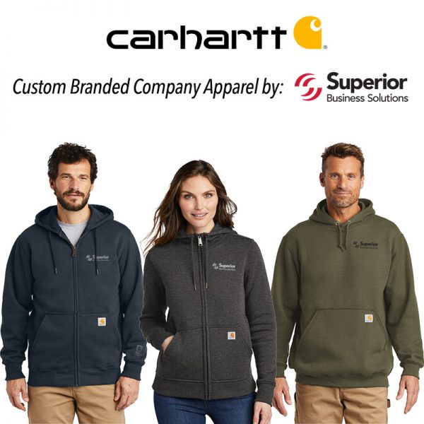 Carhartt Custom Apparel - Sweatshirts & Jackets