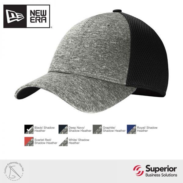 NE702 New Era Custom Embroidery Hat