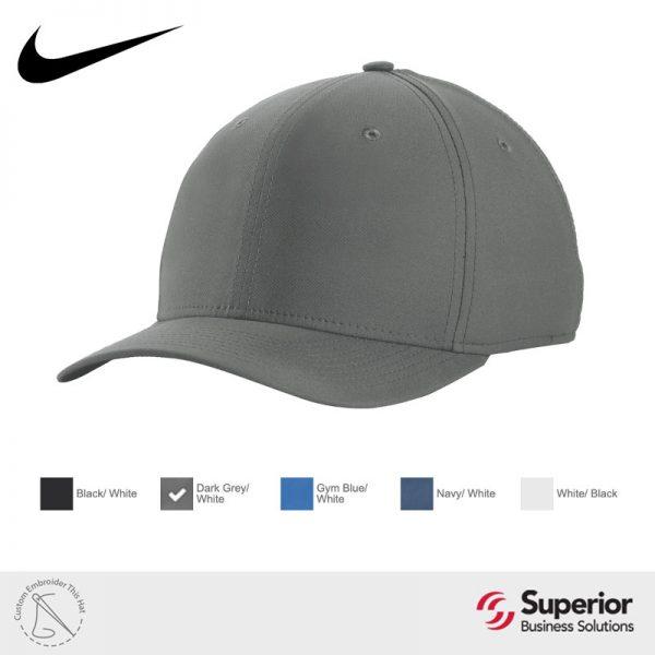 NKAA1860 Nike Custom Embroidery Hat
