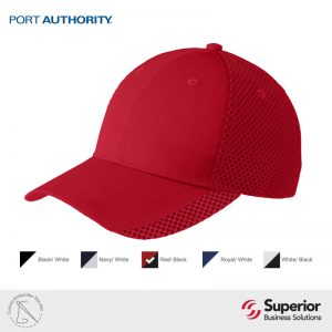 Port Authority C923 Custom Embroidery Hat