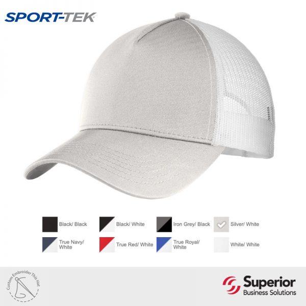 STC36 Sport-Tek Custom Embroidery Hat