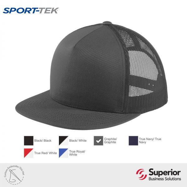 STC38 Sport-Tek Custom Embroidery Hat