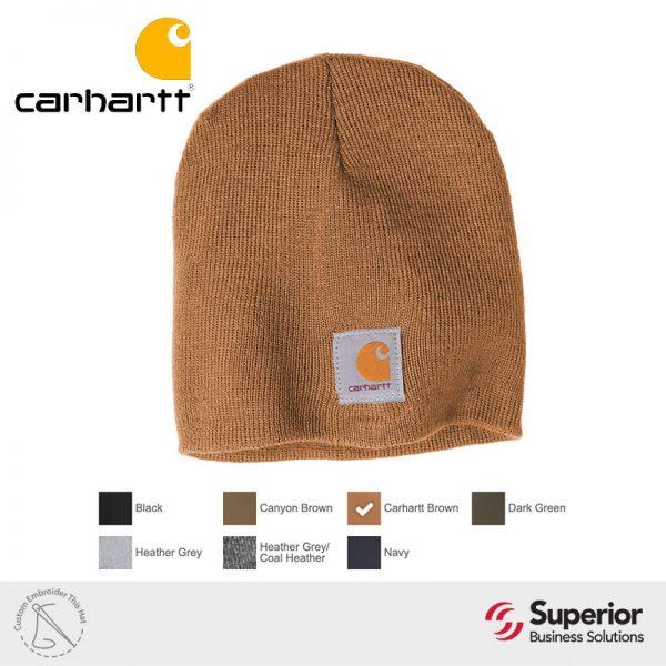 CTA205 - Carhartt Skull Cap