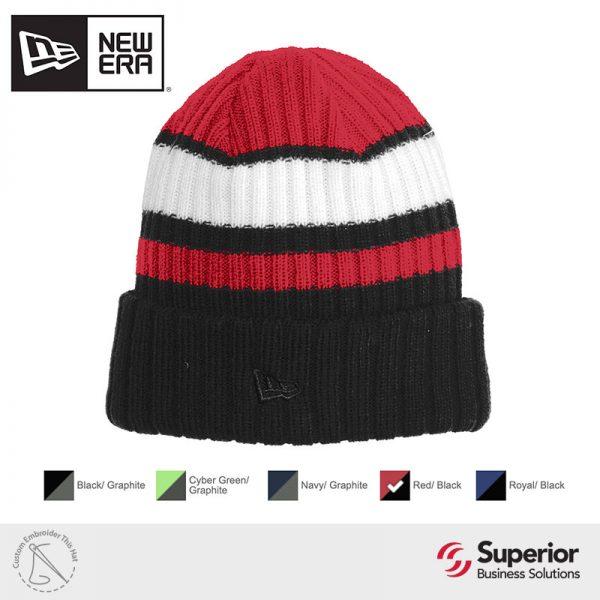 NE903 - New Era Knitted Cap
