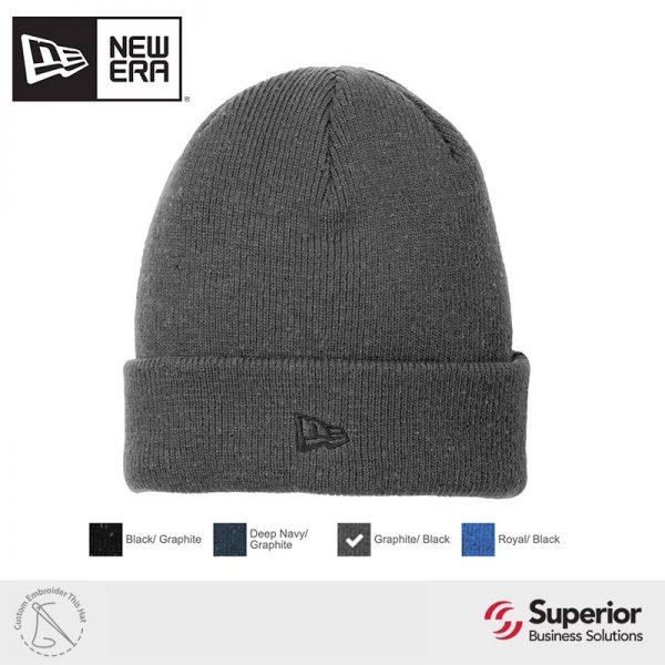 NE905 - New Era Knitted Cap