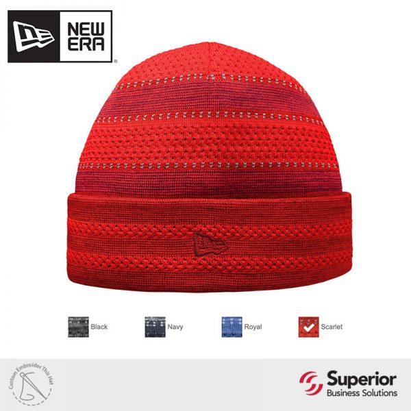 NE906 - New Era Knitted Cap
