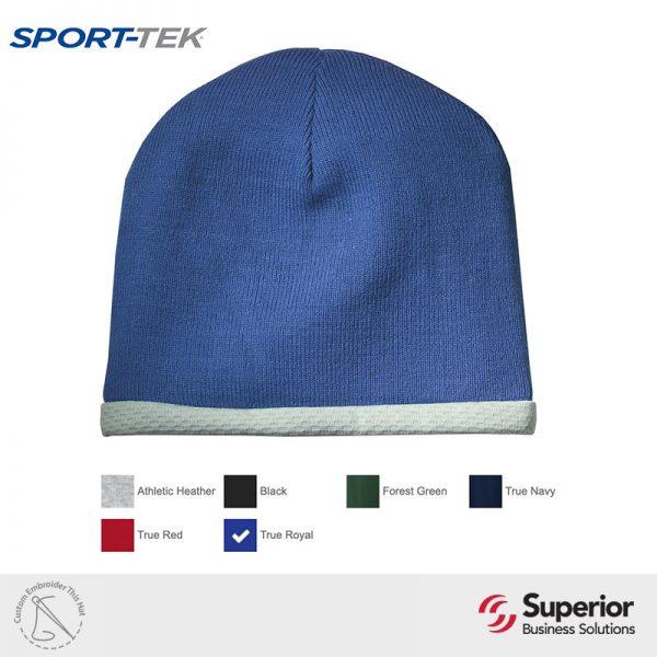 STC15 - Sport-Tek Skull Cap