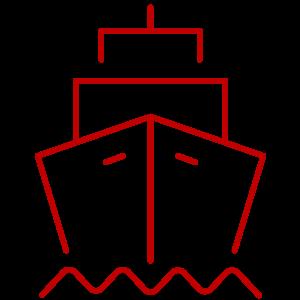 Custom labels for shipping/logistics