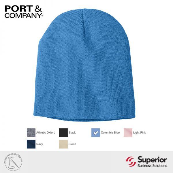 CP94 - Port and Company Skull Cap