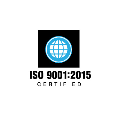 An ISO Certified Company