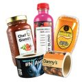 Custom Labels for Food Beverage Products