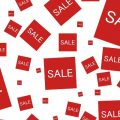 Sale Sale Sale Sail Signs and Banners