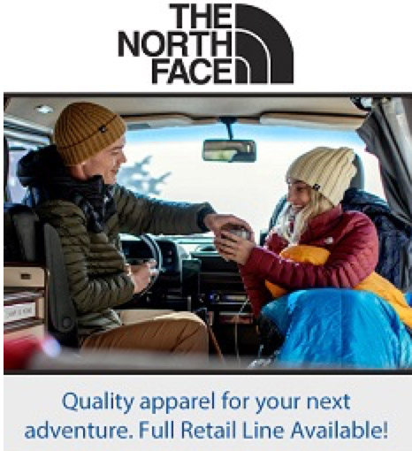 the-north-face-luxe-promotional-gifts