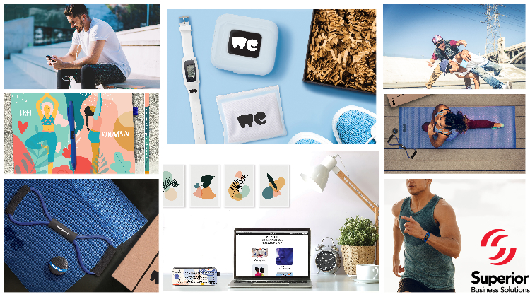 4 Promotional Kit Ideas for Holiday Corporate Gifting! Part 1: Wellness Tool Kits (with Case Study)